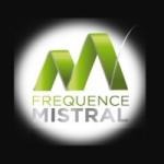 Logo da emissora Fréquence Mistral 92.8 FM