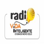 Logo da emissora Rádio Vida Inteligente
