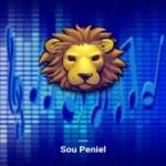 Logo da emissora Sou Peniel