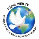Logo da emissora Web Rádio TV Graça e Paz