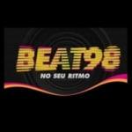 Logo da emissora Beat 98