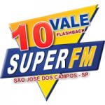 Logo da emissora Rádio Vale 10