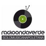 Logo da emissora Onda Verde 97.8 FM