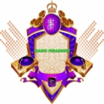 Logo da emissora Rádio Piradinha