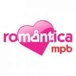 Logo da emissora Rádio Romântica MPB