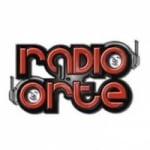 Logo da emissora Orte 98.3 FM