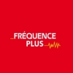 Logo da emissora Fréquence Plus FM