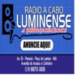 Logo da emissora Rádio A Cabo Luminense