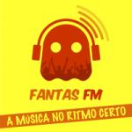 Logo da emissora Radio Fantas FM