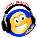 Logo da emissora Web Rádio Cidade Parobé/RS