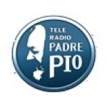 Logo da emissora Radio Padre Pio 90.2 FM