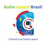 Logo da emissora Rádio Gospel Brasil
