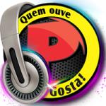 Logo da emissora Rádio Piauí Oficial