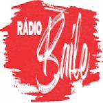 Logo da emissora Rádio Baile