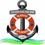 Logo da emissora Radio Afurada