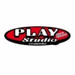 Logo da emissora Play Studio Dance Network 99.4 FM