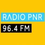 Logo da emissora PNR 96.4 FM