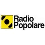 Logo da emissora Popolare 107.6 FM