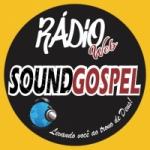 Logo da emissora Rádio Sound Gospel TO