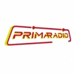 Logo da emissora Primaradio 88.8 FM
