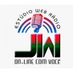Logo da emissora JW Web Rádio