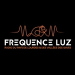 Logo da emissora Frequence Luz 99.6 FM