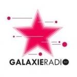 Logo da emissora Galaxie 95.3 FM
