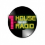 Logo da emissora 1st House Radio