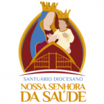 Logo da emissora Rádio Mãe Da Saúde
