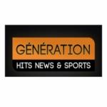 Logo da emissora Generation 99 FM