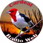 Logo da emissora Cardeal Rádio Web