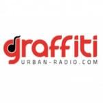 Logo da emissora Graffit Urban 88.6 FM