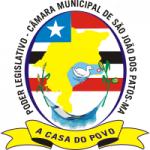 Logo da emissora Rádio Câmara São João Dos Patos