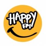Logo da emissora Happy 89.8 FM