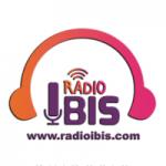 Logo da emissora Rádio Ibis