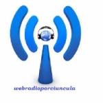 Logo da emissora Web Rádio Porciúncula
