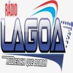 Logo da emissora Rádio Lagoa Online