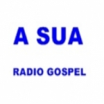 Logo da emissora A Sua Rádio Gospel