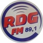 Logo da emissora Rádio Difusora Guararapes 89.1 FM