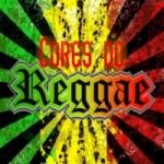 Logo da emissora Cores do Reaggae