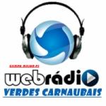 Logo da emissora Rádio Web Verdes Carnaubais