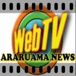 Logo da emissora Rádio Araruama News
