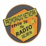 Logo da emissora Radio Promoradio Network 100.8 FM