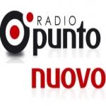 Logo da emissora Punto Nuovo 99.0 FM