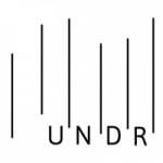 Logo da emissora Radio UNDR