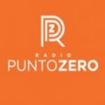 Logo da emissora Punto Zero 106.7 FM
