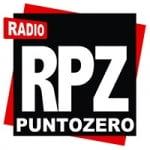 Logo da emissora Punto Zero 102.3 FM