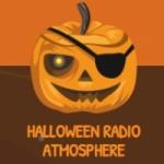 Logo da emissora Halloween Radio Atmosphere