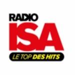 Logo da emissora ISA 93.9 FM
