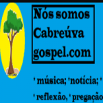 Logo da emissora Rádio Cabreúva Gospel
